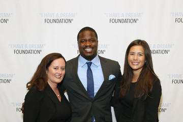 Jameel Mcclain I Have a Dream Foundation 'Spirit of the Dream' Gala