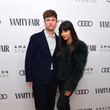Jameela Jamil Vanity Fair, Amazon Studios, And Audi Celebrate The 2020 Awards Season - Arrivals