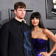 Jameela Jamil 62nd Annual GRAMMY Awards - Arrivals