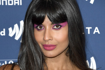 Jameela Jamil 30th Annual GLAAD Media Awards - Arrivals