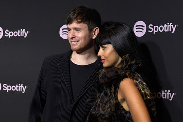 Jameela Jamil Spotify 'Best New Artist 2019' Event - Red Carpet