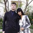 Jameela Jamil 2020 Roc Nation THE BRUNCH - Inside