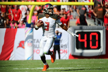 Jameis Winston Cleveland Browns vs. Tampa Bay Buccaneers
