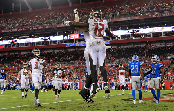 Image result for Jameis Winston Chris Godwin
