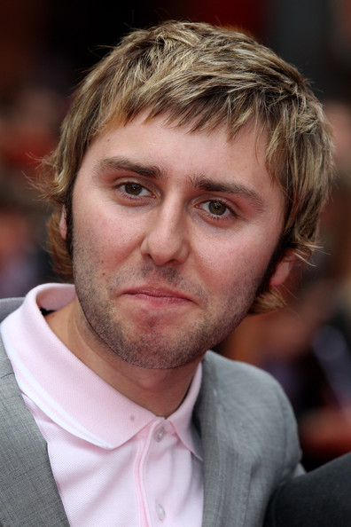james buckley interview