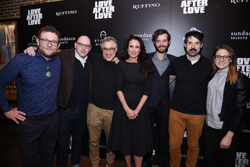 James Adomian 'Love After Love' New York Premiere