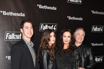 James Altman 'Fallout 4' Video Game Launch Event - Los Angeles, CA