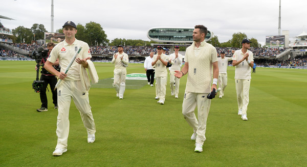 England vs. India: Specsavers 2nd Test - Day Four