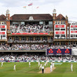 James Anderson England v India: Specsavers 5th Test - Day Four