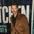 James Badge Dale Premiere Of Warner Bros Pictures' 'The Kitchen' - Red Carpet