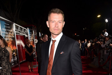 James Badge Dale Premiere of Columbia Pictures' 'Only the Brave' - Red Carpet