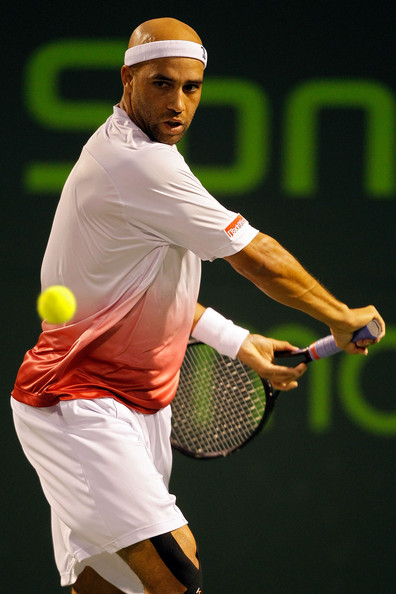 Sony Ericsson Open- Day 2