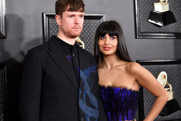James Blake 62nd Annual GRAMMY Awards - Arrivals