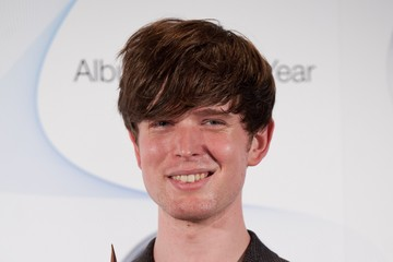 James Blake Barclaycard Mercury Prize Winners Photo Call