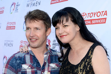 James Blunt An Evening With Women Benefit Presented By Toyota Financial Services For Los Angeles LGBT Center