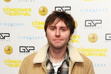 "James Buckley ""The Comedian's Guide To Survival"" - Premiere Screen - Photocall"