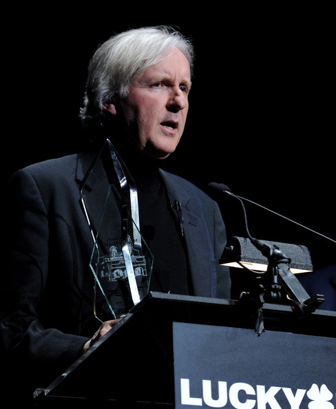 James Cameron: 25th Annual Santa Barbara