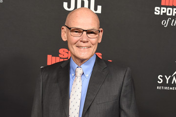 James Carville Sports Illustrated Sportsperson Of The Year Awards - Arrivals