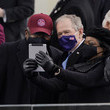 James Clyburn Joe Biden Sworn In As 46th President Of The United States At U.S. Capitol Inauguration Ceremony