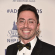 James Connelly 24th Annual Art Directors Guild Awards - Arrivals