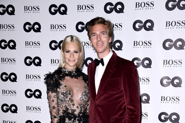James Cook GQ Men of The Year Awards - Red Carpet Arrivals
