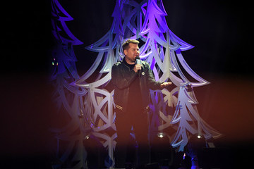 James Corden 102.7 KIIS FM's Jingle Ball - SHOW