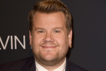 James Corden 25th Annual ELLE Women In Hollywood Celebration - Arrivals