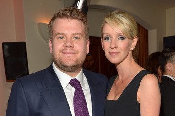 James Corden The Weinstein Company's Academy Awards Nominees Dinner In Partnership With Chopard, DeLeon Tequila, FIJI Water And MAC Cosmetics
