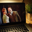 """James Corden """"One Man, Two Guvnors"""" National Theatre Live - Online Stream"""
