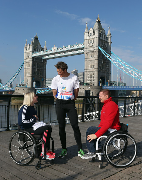 Virgin London Marathon 2012 Press Conference []
