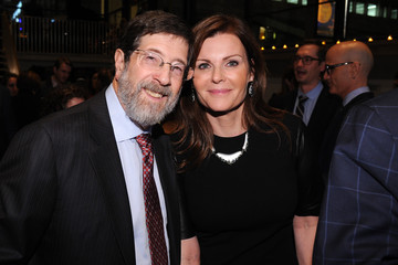 James D. Steinberg Harold And Mimi Steinberg Charitable Trust Hosts 2014 Steinberg Playwright Awards - Inside