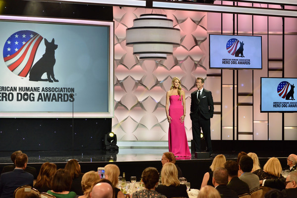 American Humane Association's 5th Annual Hero Dog Awards 2015