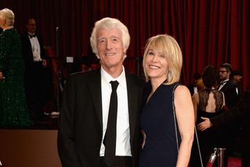 James Ellis Arrivals at the 86th Annual Academy Awards — Part 14