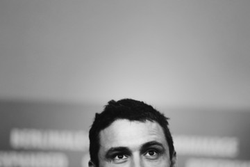 James Franco 'Every Thing Will Be Fine' Press Conference
