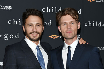 James Franco 'Child of God' Premieres in NYC
