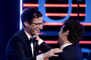 James Franco Andy Samberg The Comedy Central Roast of James Franco