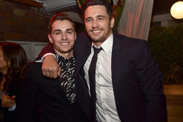 James Franco Dave Franco AFI FEST 2017 Presented by Audi - Screening of 'The Disaster Artist' - After Party