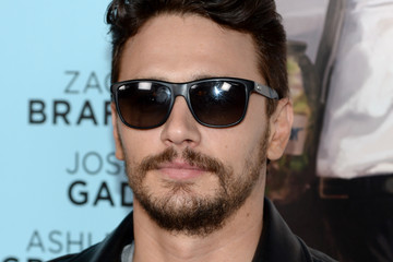 James Franco 'Wish I Was Here' Screening in NYC