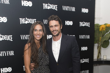 James Franco HBO's 'The Deuce' New York Screening