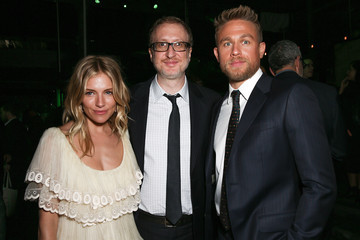 James Gray Premiere of Amazon Studios' 'The Lost City of Z' - After Party