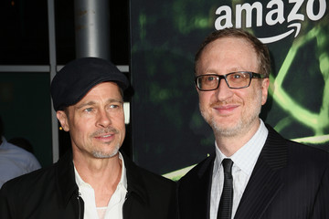 James Gray Premiere of Amazon Studios' 'The Lost City of Z' - Arrivals