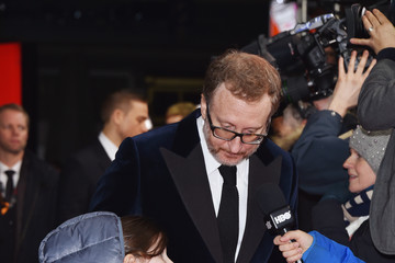 James Gray 'The Lost City of Z' Premiere - 67th Berlinale International Film Festival