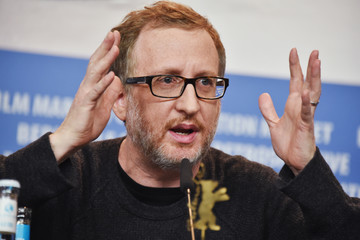 James Gray 'The Lost City of Z' Press Conference - 67th Berlinale International Film Festival