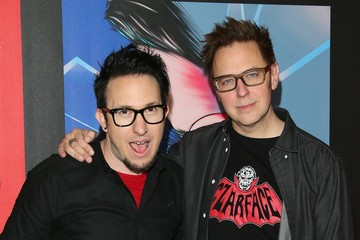 "James Gunn Sony Pictures' ""Brightburn"" Photo Call"