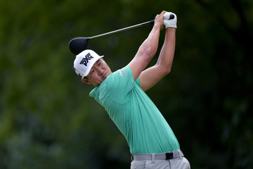 James Hahn AT&T Byron Nelson - Round One