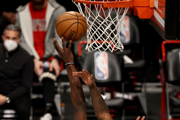 James Harden European Best Pictures Of The Day - February 06