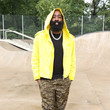 James Harden Monse Resort 22 - Front Row & Backstage - September 2021 - New York Fashion Week: The Shows