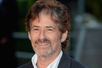 James Horner The Red Carpet at the 'Titanic 3D' Premiere