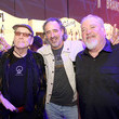 """James """"JC"""" Curleigh The 2020 NAMM Show Media Preview Day"""