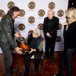 """James """"JC"""" Curleigh Country Music Hall of Fame and Museum Honors Bev Paul at 13th Annual Louise Scruggs Memorial Forum"""